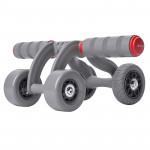SND 自動回彈四輪健腹輪 | 腹肌輪