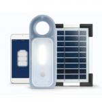 NIWA Starlight One 便攜太陽能充電射燈 (150LM)