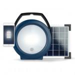 NIWA Multi 300 XL 太陽能充電射燈 (300LM) | 行動電源