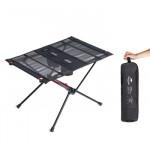 NatureHike 便攜野營摺疊桌子 (NH19Z027-Z) | 戶外露營桌式野餐燒烤桌子