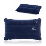 NatureHike 戶外充氣枕頭露營旅行枕 (NH18F018-Z) - 深藍色