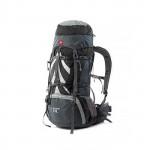 NatureHike 75L行山登山背包 (NH70B070-B) | 防水大容量雙肩露營背囊 - 灰色