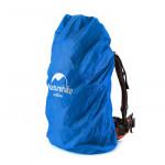 NatureHike 背包防雨罩 (NH15Y001-Z) | 登山包防水罩 - 藍色M 30-50L
