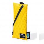 NatureHike ZT02 XPAC系列收納包 (NH19BB082) | 旅遊出行機票護照證件包零錢包 - 黃色