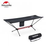 NatureHike 防側翻摺疊單人吊床 (NH20JJ011) | 露營便攜午休摺疊床
