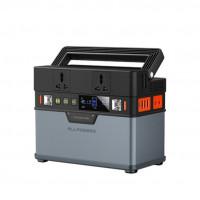 ALLPOWERS 300W 全能儲能移動電箱 | 多功能應急電源 移動電源 | 香港半年保養