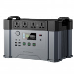 ALLPOWERS MonsterX 2000W AC全能儲能移動電箱| 220V高達2000W功率 405405mAh超大容量 | 可為TESLA充電 (限時早鳥優惠)