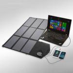 ALLPOWERS 60W 防水摺疊太陽能充電板   智能快充 可充手提電腦