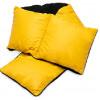 Naturehike 羽絨保暖加厚頸巾 (NH20FS031) - 金盞黃 - 金盞黃
