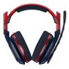 羅技 Logitech G Astro A40 TR 10週年特別版 電競耳機麥克風 紅藍色 939-001669 香港行貨