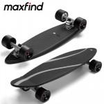 Maxfind One 電動滑板   大容量電池   鋁合金骨架   3檔速度