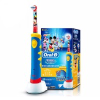 Braun Braun Oral-B D10.513K Mickey Mouse children's electric toothbrush | licensed in Hong Kong