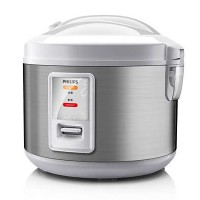 Philips Philips HD3013 1L automatic rice cooker insulation | licensed in Hong Kong