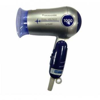 樂聲 Panasonic EH-5287 雙電壓旅行風筒 | 香港行貨