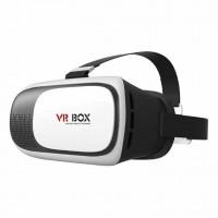 2nd generation VR BOX virtual reality glasses