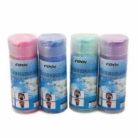 COOL refreshing cool magic ice towels  (34x80CM)