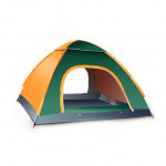 3-4 person outdoor speed automatic tent open