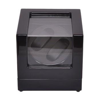 WB02 2+0錶位自動上鍊自轉錶盒