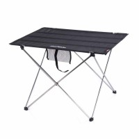 NatureHike-NH outdoor multi-purpose folding table | picnic camping fishing hiking