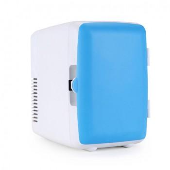 4L 冷暖兩用迷你小雪櫃 | 可車載或家用