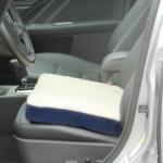 辦公室椅墊車用記憶透氣坐墊