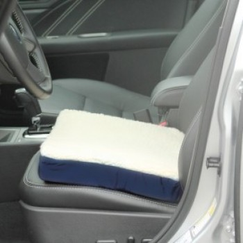 Office chair cushion car cushion with breathable memory