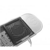 戶外可折疊炭燒不銹鋼燒烤爐 6-8人用 (立地式)