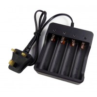 18650 AAA battery charger