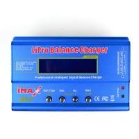 iMAX B6 多功能智能平衡充電器