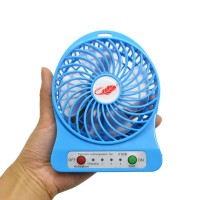 Total Tian Storm version plantain | 7W upgraded version of the portable fan