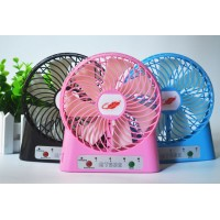 Increase the total field GT532 version of palm-leaf fan | upgrade 9W portable fan
