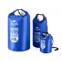 NatureHike 圓桶形防水袋 | 5L/20L/60L