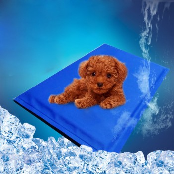 Pets cooling ice pad | dog ice pad