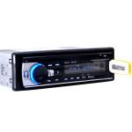 JSD-520 汽車藍牙車載mp3播放機 支持插卡 USB手指