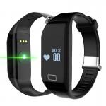H3 藍牙防水運動智能手環 | 可測心率及睡眠監測