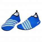 水上活動潛水鞋 | 浮潛風帆沙灘鞋 - 藍色(XXXL)