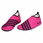 水上活動潛水鞋 | 浮潛風帆沙灘鞋 - 粉紅色(XXXL)