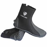 5mm厚料水上活動浮潛鞋