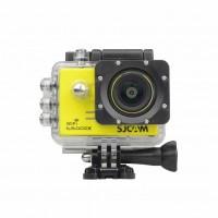 SJCAM SJ5000X 4K全高清防水山狗WIFI運動相機 | 1200萬像鏡頭