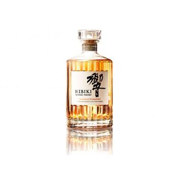 響JAPANESE HARMONY威士忌酒700ml
