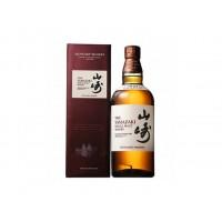 NAS Yamazaki Single Malt Whiskey 700ml
