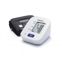 Japan's Omron OMRON HEM-7121 Arm Blood Pressure Monitor | licensed in Hong Kong
