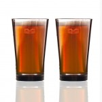 Mighty Mug Barware 神奇不倒酒杯兩個套裝 Pint | 香港行貨