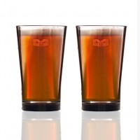 Mighty Mug Barware magic does not fall two glasses suit Pint | licensed in Hong Kong