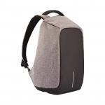 XD Design BOBBY MONTMARTRE 蒙馬特城市安全多功能防盜背包 - 灰色