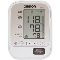 Japan's Omron OMRON JPN600 Arm Blood Pressure Monitor | licensed in Hong Kong