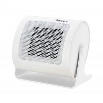 INNOTEC IH-3638 迷你桌面陶瓷暖風機 桌面暖爐 | 香港行貨