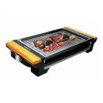 Turbo ITALY TGP-878 電燒烤爐 | 香港行貨預訂產品