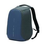 XD Design BOBBY MONTMARTRE 2代蒙馬特城市安全多功能防盜背包 - 深藍色