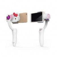 SwiftCam Hello Kitty cell phone shooting handheld stabilizer head